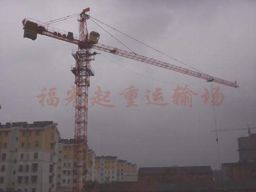 塔吊租赁|qtz6015塔式起重机